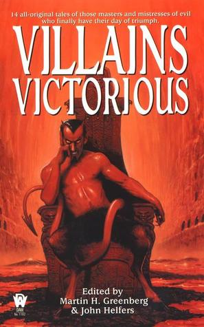 Villains Victorious