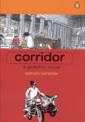 Corridor: A Graphic Novel Pdf Book
