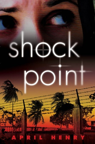 Image result for shock point book cover