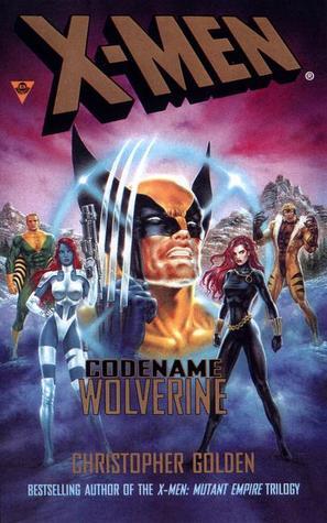 X-Men: Codename Wolverine
