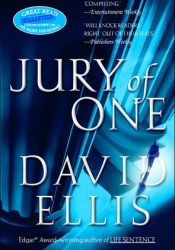Jury Of One Pdf Book