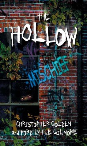 Mischief (The Hollow #3)