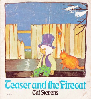 Teaser and the Firecat
