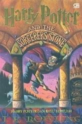 Harry Potter and the Sorcerer's Stone - Harry Potter dan Batu Bertuah (Harry Potter, #1)