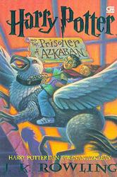 Harry Potter and the Prisoner of Azkaban - Harry Potter dan Tawanan Azkaban (Harry Potter, #3)