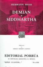 Demian / Siddhartha