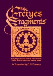 The Erciyes Fragments Pdf Book