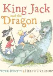 King Jack and the Dragon Pdf Book
