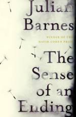 The Sense of an Ending (Julian Barnes)