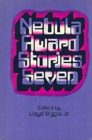 Nebula Award Stories 7