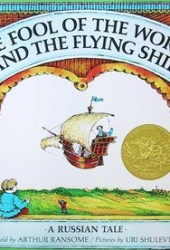 The Fool of the World and the Flying Ship Pdf Book