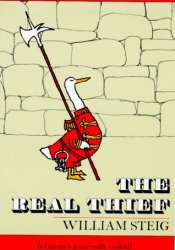 The Real Thief Pdf Book