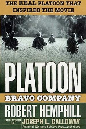 Platoon: Bravo Company