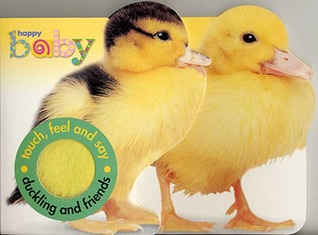 Happy Baby: Duckling And Friends