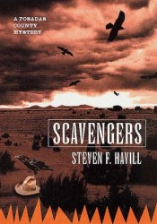 Scavengers (Posadas County Mystery, #1) Pdf Book