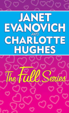 The Full Series (Full, #1-3)