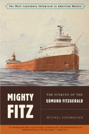 Mighty Fitz: The Sinking of the Edmund Fitzgerald pdf books