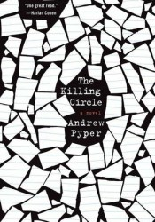 The Killing Circle Pdf Book