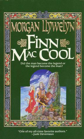 Image result for fionn maccool figure