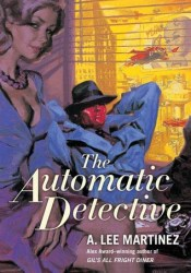 The Automatic Detective Pdf Book