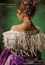 Betraying Season (Leland Sisters, #2) Pdf Book