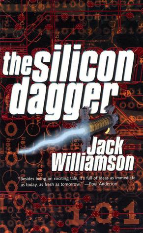 Image result for williamson silicon dagger