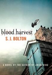 Blood Harvest Pdf Book