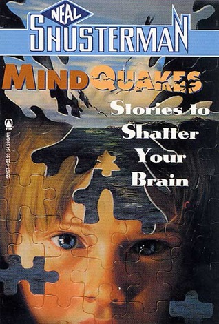 Mindquakes: Stories To Shatter Your Brain