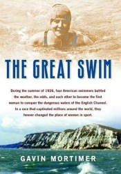 The Great Swim Pdf Book