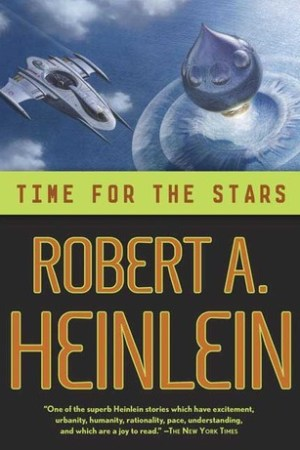 Time for the Stars pdf books