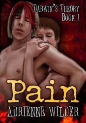 Pain (Darwin's Theory, #1) Pdf Book