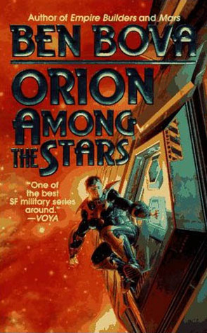 Orion Among the Stars (Orion, # 5)