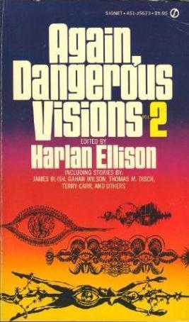 Again, Dangerous Visions II