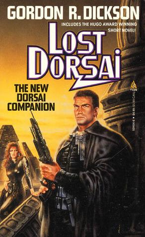 Lost Dorsai (Childe Cycle, #6)
