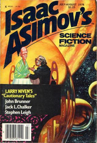Isaac Asimov's Science Fiction Magazine, July-August 1978 (Asimov's Science Fiction, #8)