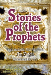 Stories Of The Prophets [peace be upon them]