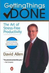 Getting Things Done: The Art of Stress-Free Productivity Pdf Book