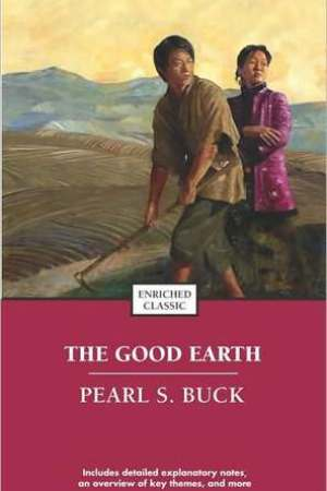 The Good Earth (House of Earth, #1)
