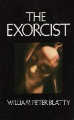 The exorcist (William Peter Blatty)