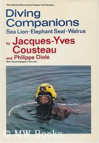 Diving Companions: Sea Lion, Elephant Seal, Walrus