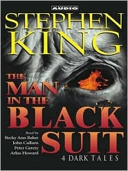The Man in the Black Suit: 4 Dark Tales