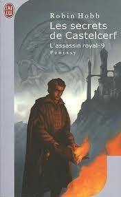 Les secrets de Castelcerf (L'assassin royal, #9)