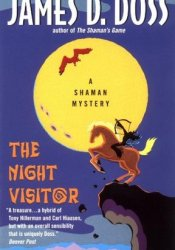 The Night Visitor (Charlie Moon, #5) Pdf Book