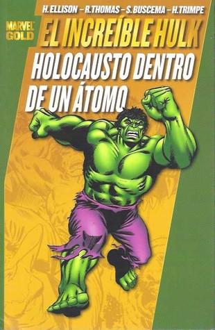 Hulk: Holocausto dentro de un átomo