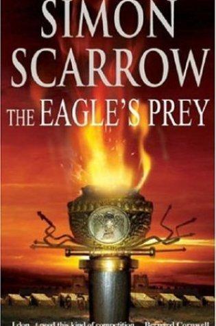 The Eagle's Prey (Eagle, #5) Book Pdf ePub