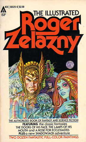 The Illustrated Roger Zelazny