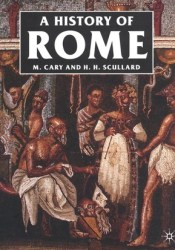 A History of Rome Pdf Book