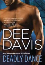 Deadly Dance (A-Tac, #5) Pdf Book