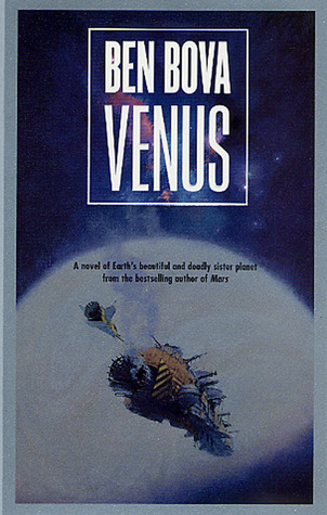 Venus (The Grand Tour, #18)