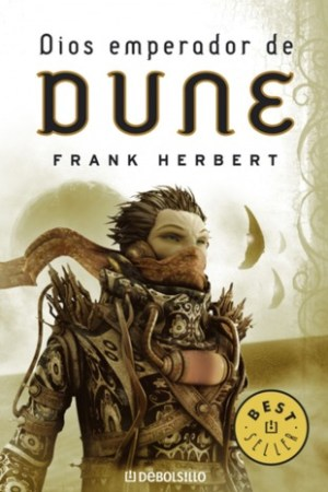Dios emperador de Dune (Dune Chronicles, #4) pdf books